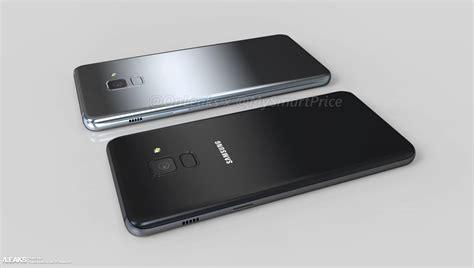 Samsung A5 Vs A7 2018 Samsung Galaxy A5 2018 Galaxy A7 2018