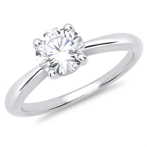 Verlobungsringe Bestellen by Silber Verlobungsring Mit Steinbesatz G 252 Nstig