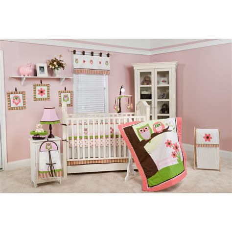 Baby Owl Crib Bedding by Cheap Crib Bedding Sets Pink Owl Crib Bedding Sets For Baby Nursery