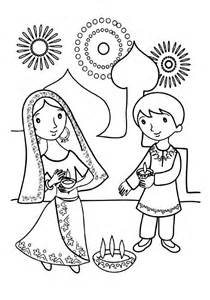 diwali coloring pages diwali coloring pages coloring home