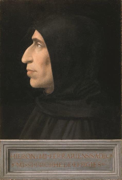 Bonfire Of The Vanities Savonarola by Why Skeptical Part 2