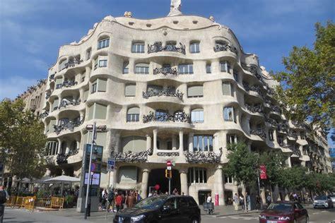 casa mila barcelona become more italy and beyond barcelona casa mila