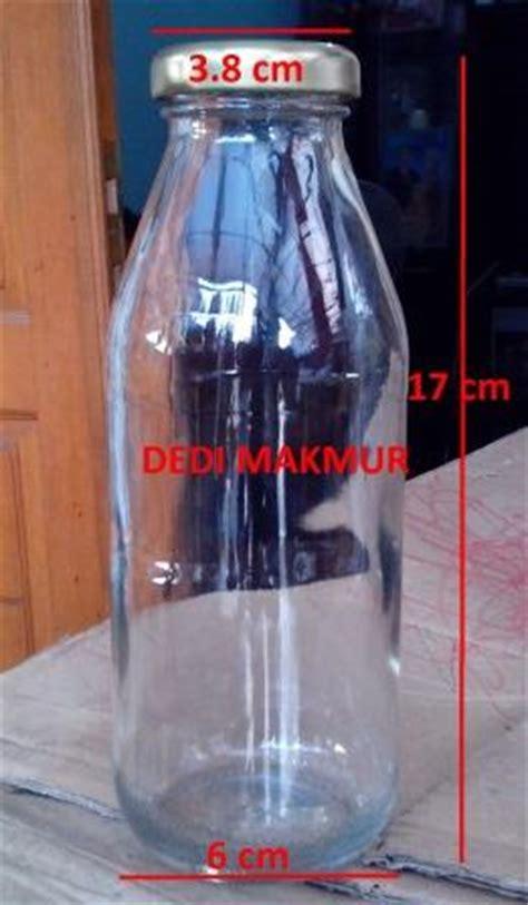 Botol Jus Kaca Botol