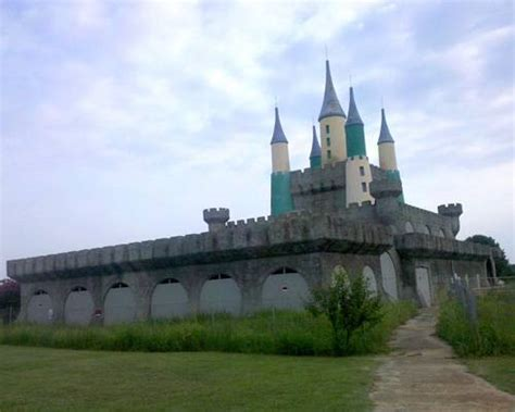 theme park usa heritage usa 8 eerie abandoned amusement parks mnn