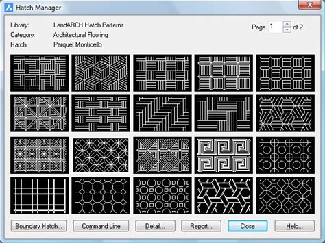 download pattern hatch autocad cad applications for bricscad bricsys globalcad hatch