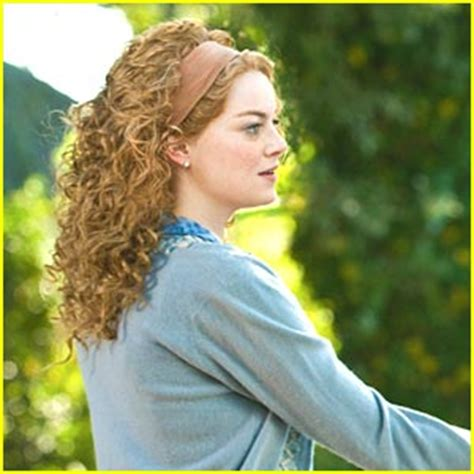 emma stone the help eugenia skeeter phelan from the help how to look like