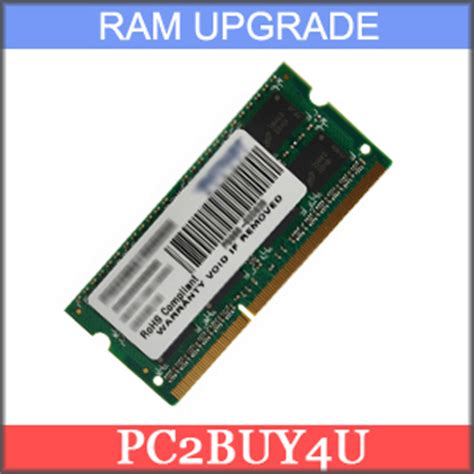 Ram 2gb Netbook Hp Mini 2gb ram memory upgrade for hp mini 110 3500 netbook us ebay