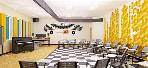music room design gallery for school music room design music room
