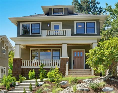 seattle craftsman homes a craftsman in mount baker gets a new old look hooked