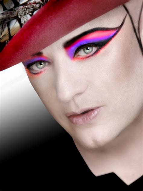 Make Up Bys boy george makeup search boy george
