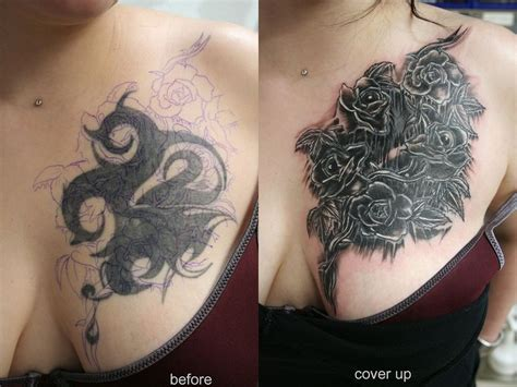 25 groovy cover up tattoos creativefan
