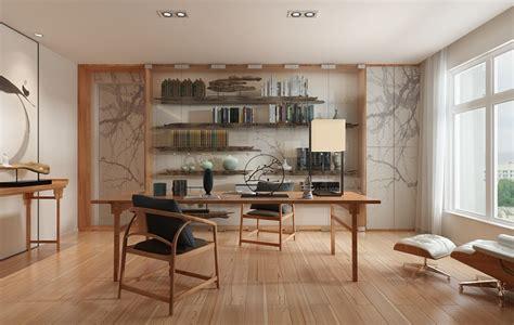 beautiful  bedroom modern chinese house  zen