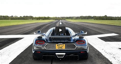 koenigsegg one 1 logo koenigsegg s one 1 the s megacar hit