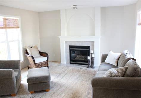Benjamin Moore Light Pewter Living Room Paint Refresh Satori Design For Living