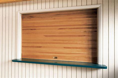 Interior Roll Up Door by Rolling Counter Doors 665