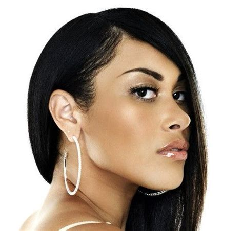 keke wyatts short cut with long front 21 best images about keke wyatt on pinterest sexy