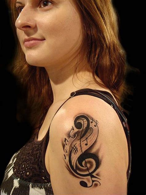 tattoos girls best swirl tattoos for