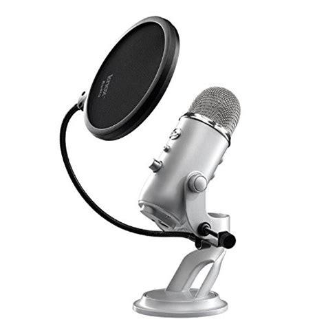pattern yeti mic blue microphones yeti usb multi pattern microphone with