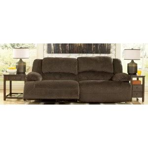 washington chocolate reclining sofa toletta chocolate 2 seat power reclining sofa from