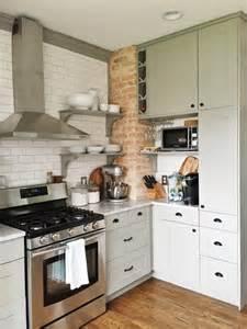 diy small kitchen remodel