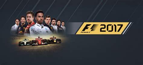 Kaset Ps4 F1 2017 f1 2017 precio fecha de lanzamiento y ediciones especiales juegosadn