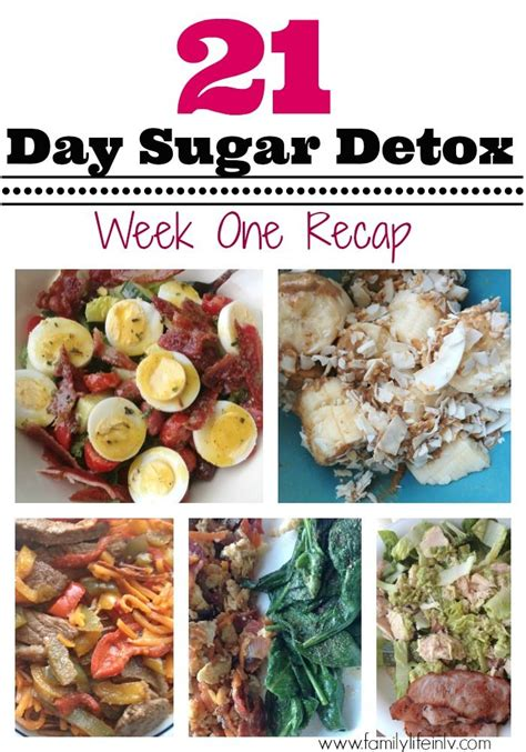 Sugar Detox Drink Recipes by 1000 Ideas About 21 Days On 21 Day Fix 21