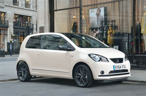 seat mii insurance the 10 best cars confused