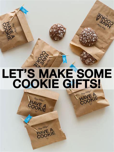 All Packing Plastik Packing Cookies Plastik Cookies Kayo best diy cookie treat packaging ideas for gifts