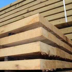 Oak Half Sleepers new untreated railway sleepers buy new untreated oak