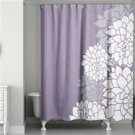 purple curtains bed bath and beyond purple shower curtains bed bath and beyond curtain