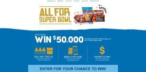 Pepsi Super Bowl Sweepstakes 2016 - sweepstakesmag weekly roundup december 27 2015 january 2 2016