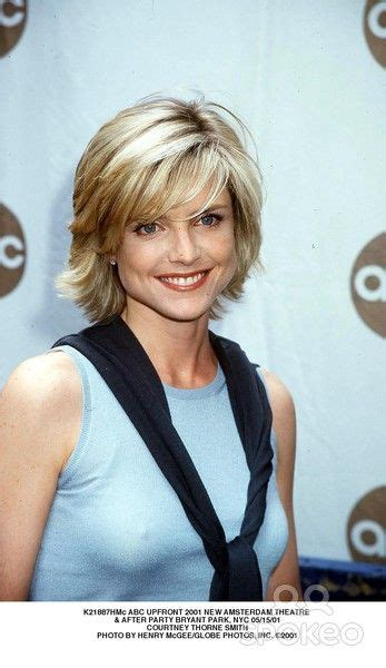 how to style hair like courtney thorne smith photo galleries hair style and galleries on pinterest