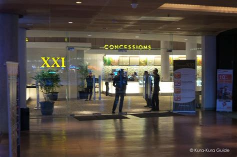cineplex kuta all there is to know about beachwalk shopping mall bali