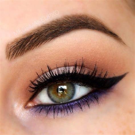 Gelang Hazel Black 08 purple eyeliner blue www pixshark images