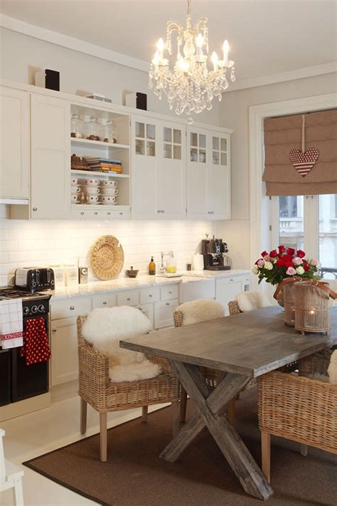 country chic country chic 7 gorgeous kitchen designs you ll