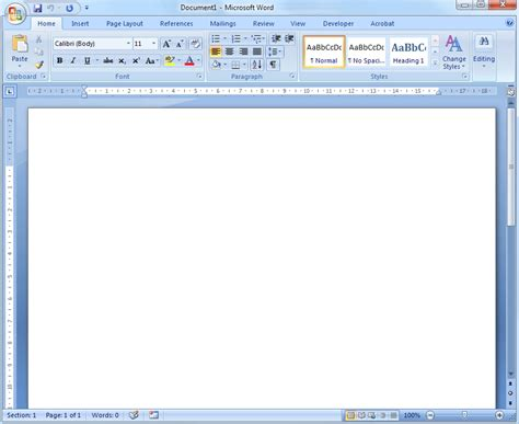 screen layout microsoft word 2010 learning point how to open microsoft word