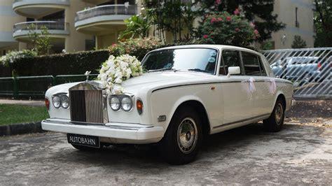 band rolls royce rolls royce silver shadow ii blissful brides wedding