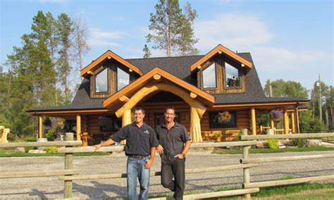 dream home builder building dream homes kootenay business