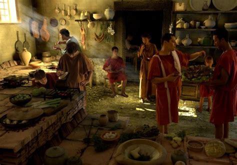 cuisine de la rome antique recettes de l antiquit 233 romaine dans la cuisine d
