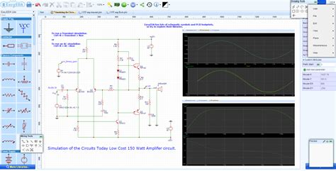 circuit diagram free circuit simulator
