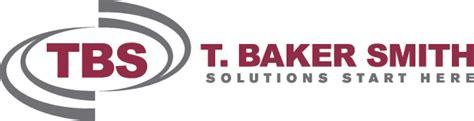 T Baker bizlibrary client of the month t baker smith