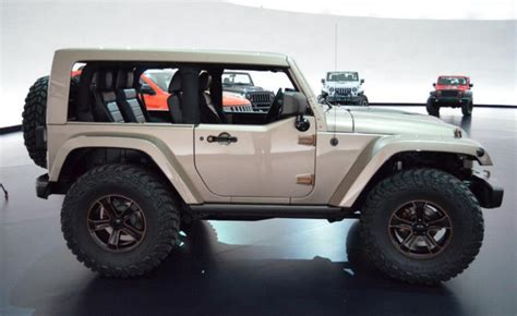 2018 Jeep Wrangler 2018 Jeep Wrangler With Diesel Engine Review And Price