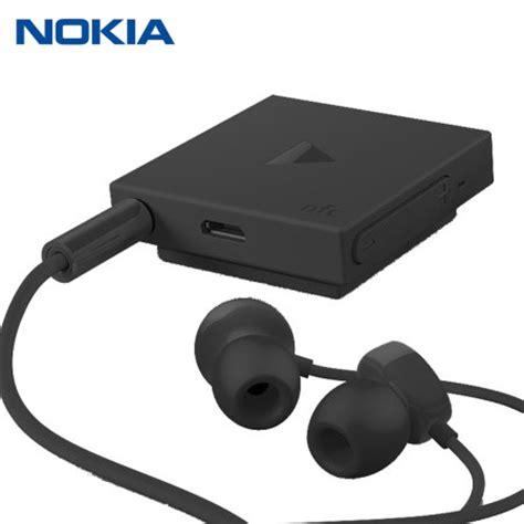 Headset Bluetooth Nokia E63 nokia bh 121 bluetooth stereo headset black