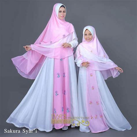 Setelan Syari Gamis Wollycrepe Khimar Gamis Pesta Umroh Busui fashion butiq