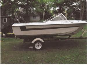 1975 Chrysler Boat 1975 Chrysler Courier 154 Bowrider Page 1 Iboats