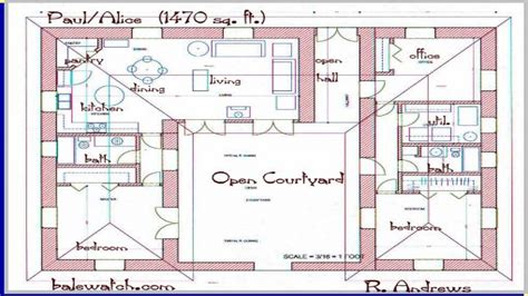 u shaped house design u shaped house plans one story l shaped house plans l