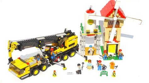 Lego Sluban M38 B0558 Construction sluban town construction m38 b0553 telescopic crane