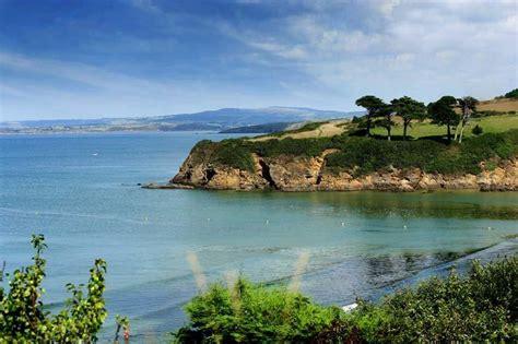 porti bretagna turismo douarnenez plomarch visite visita bretagna