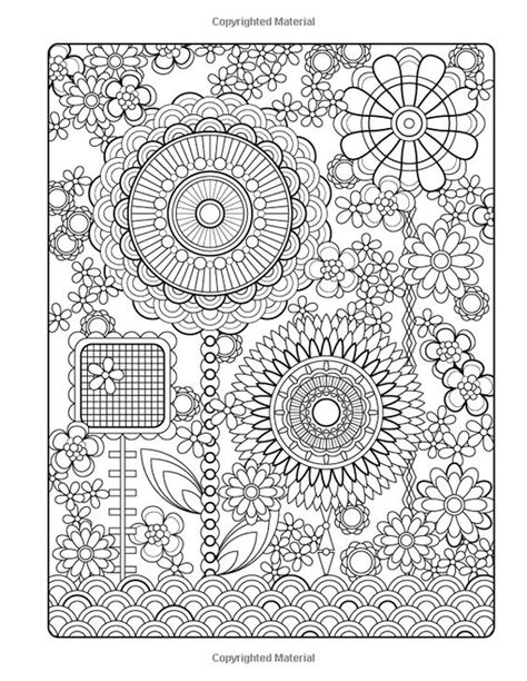 coloring pages designs flowers pinterest the world s catalog of ideas