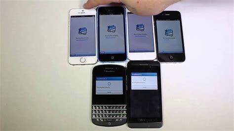 apple iphone 5s 5c 5 4s vs blackberry q10 z10 geekbench 3 comparison apple blackberry att